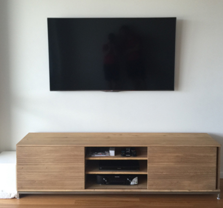 TV Wall Mount Image 2